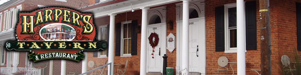Harper's Tavern